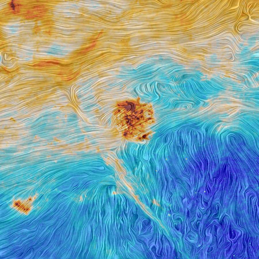 The_Magellanic_Clouds