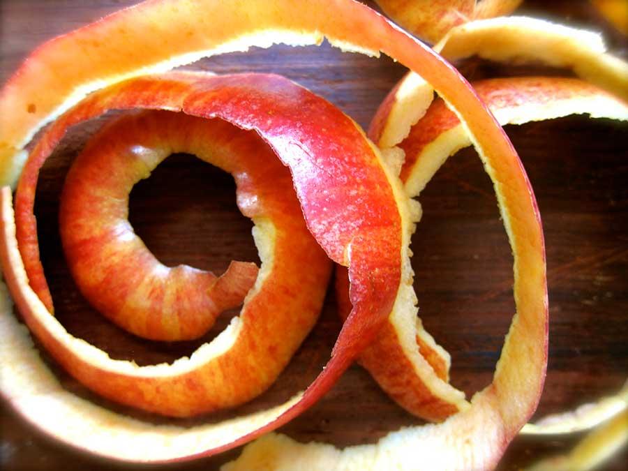 Apple-peels-muscles