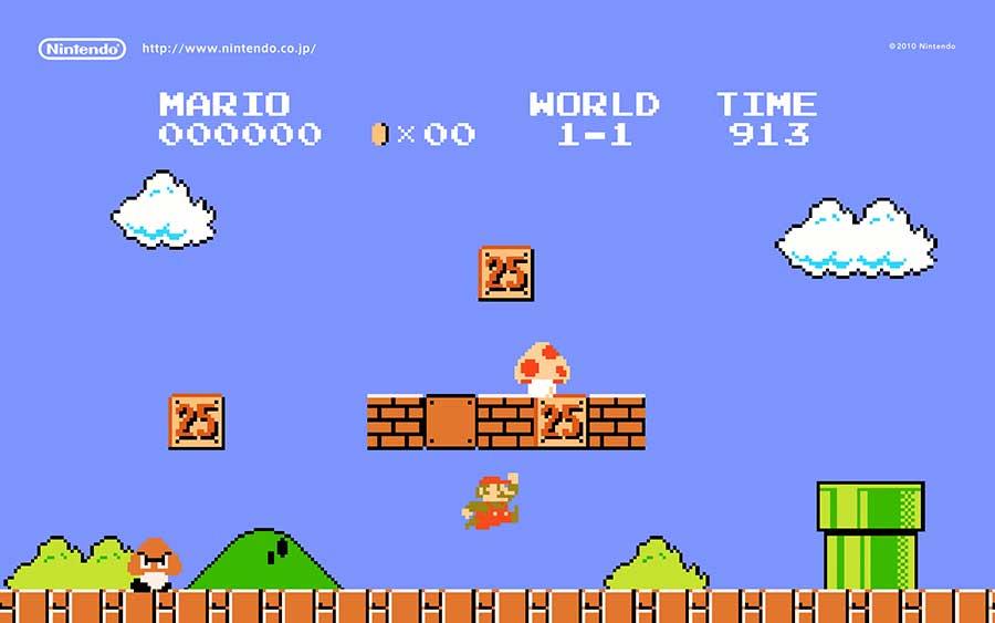 Syrian-Super-Mario