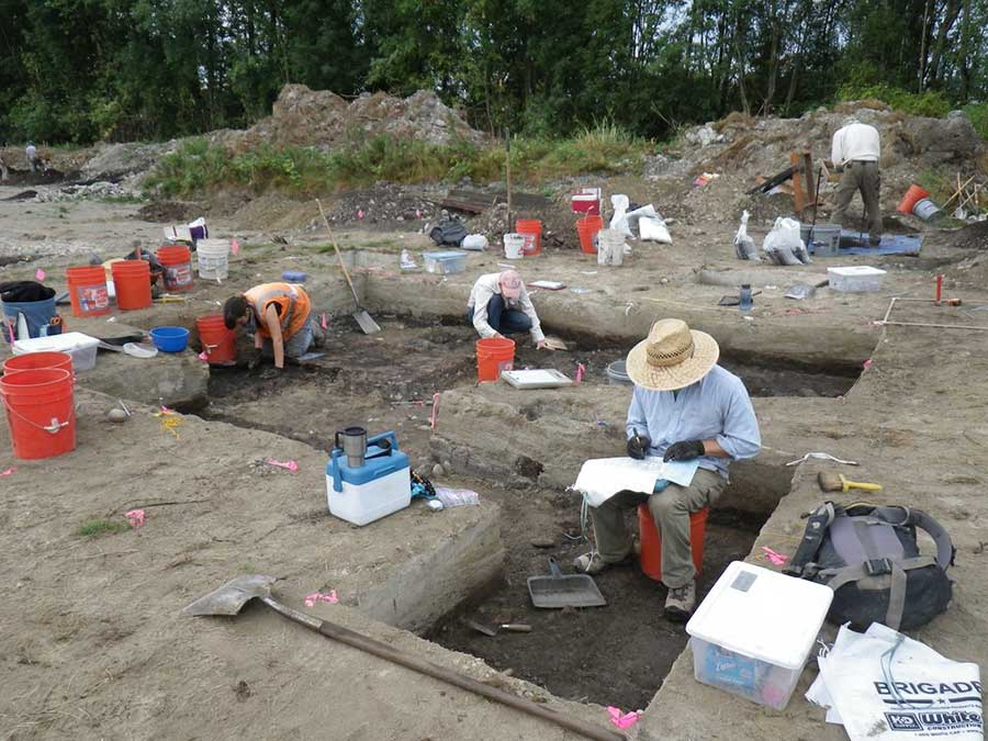 Redmond-stone-tools