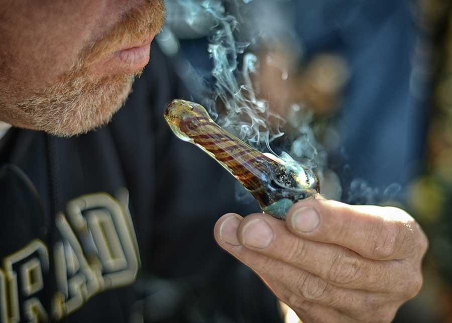 Marijuana-Prediabetes