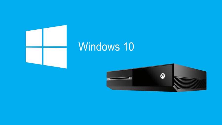 Xbox-Windows-10-update