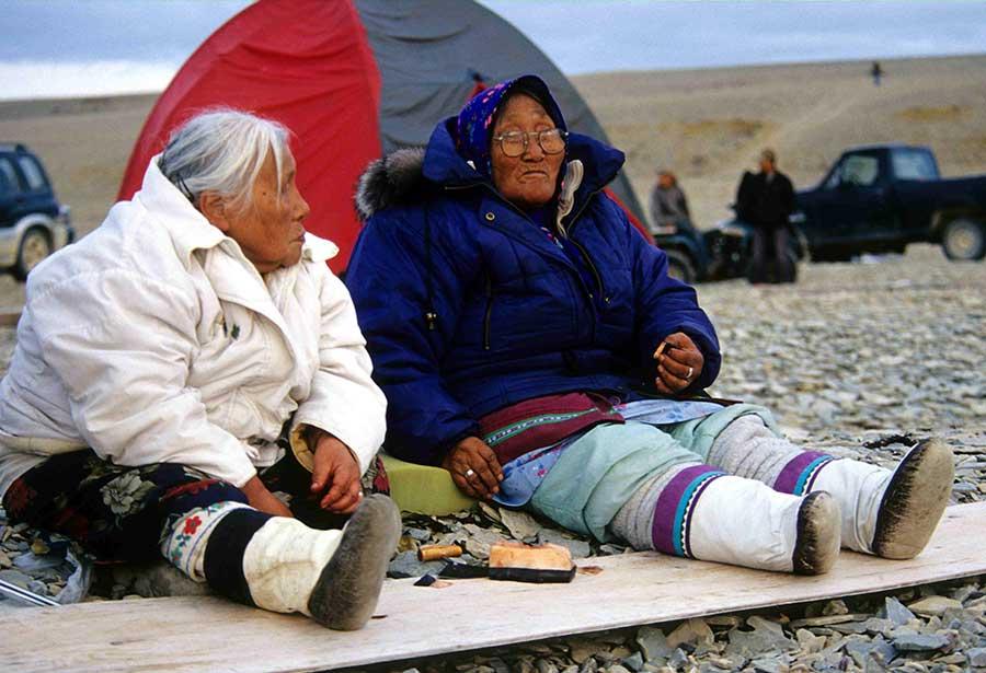 Inuit-Omega-3