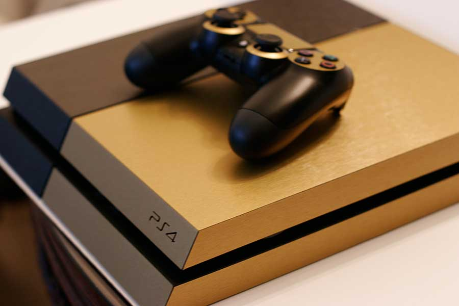 PS4-gold-taco-bell
