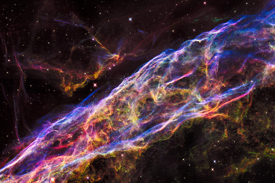 NASA-reveals-picture-of-the-Veil-Nebulosa