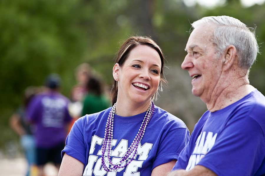the-walk-to-end-alzheimers-disease