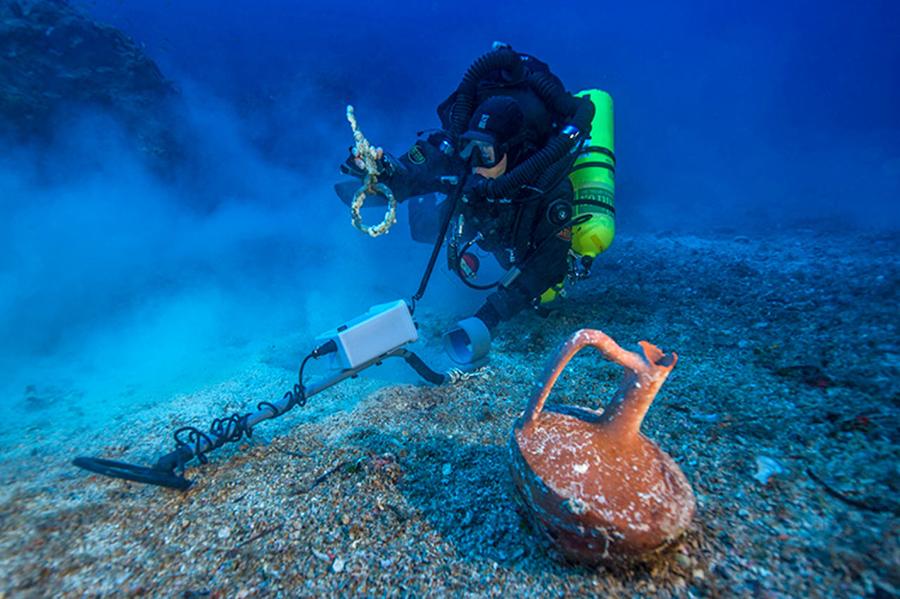 Antikythera-Shipwreck