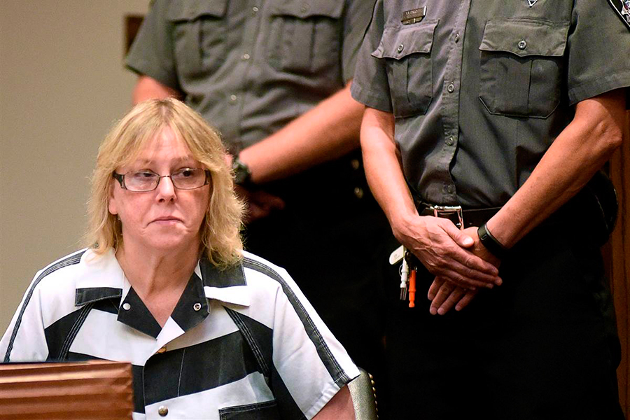 Joyce-Mitchell-senteced-to-7-years-in-jail