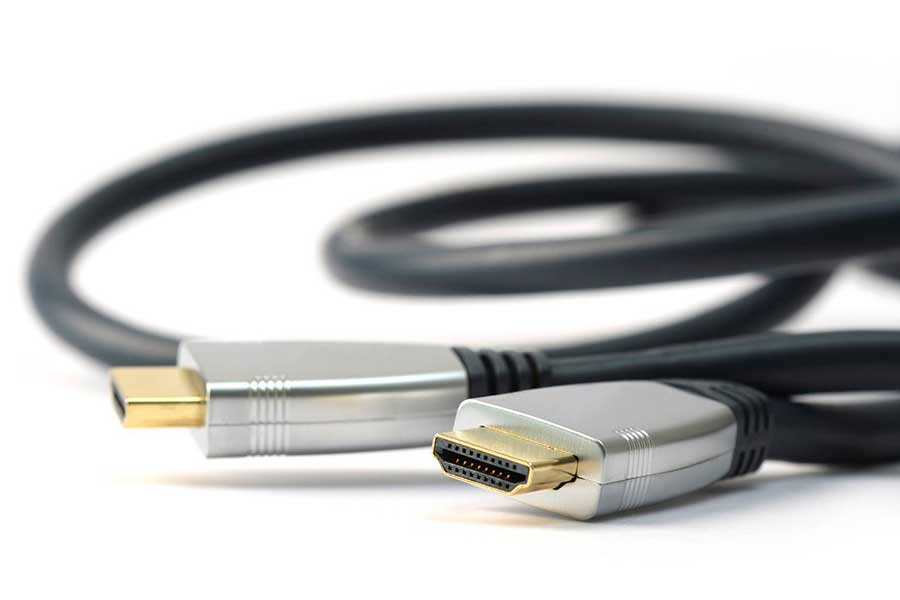 A device application that allows scanning, will help identify the authenticity of Premium High Speed HDMI Cable, by checking the label. This will help manufacturers, distributors, retailers and consumers.