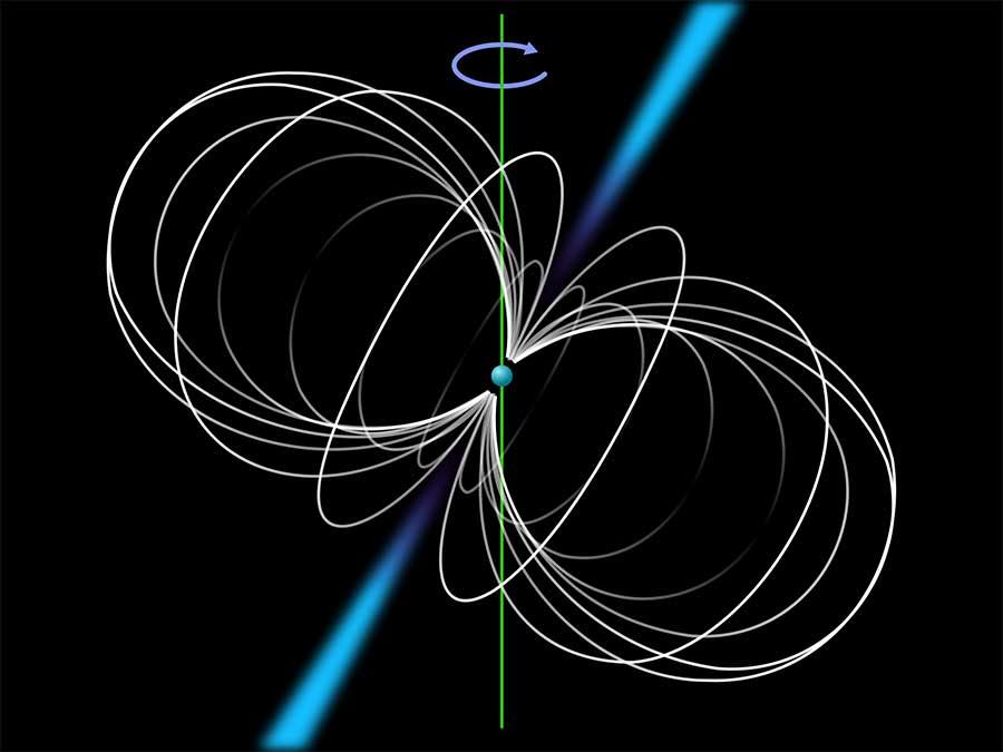 pulsar-mass-calculation