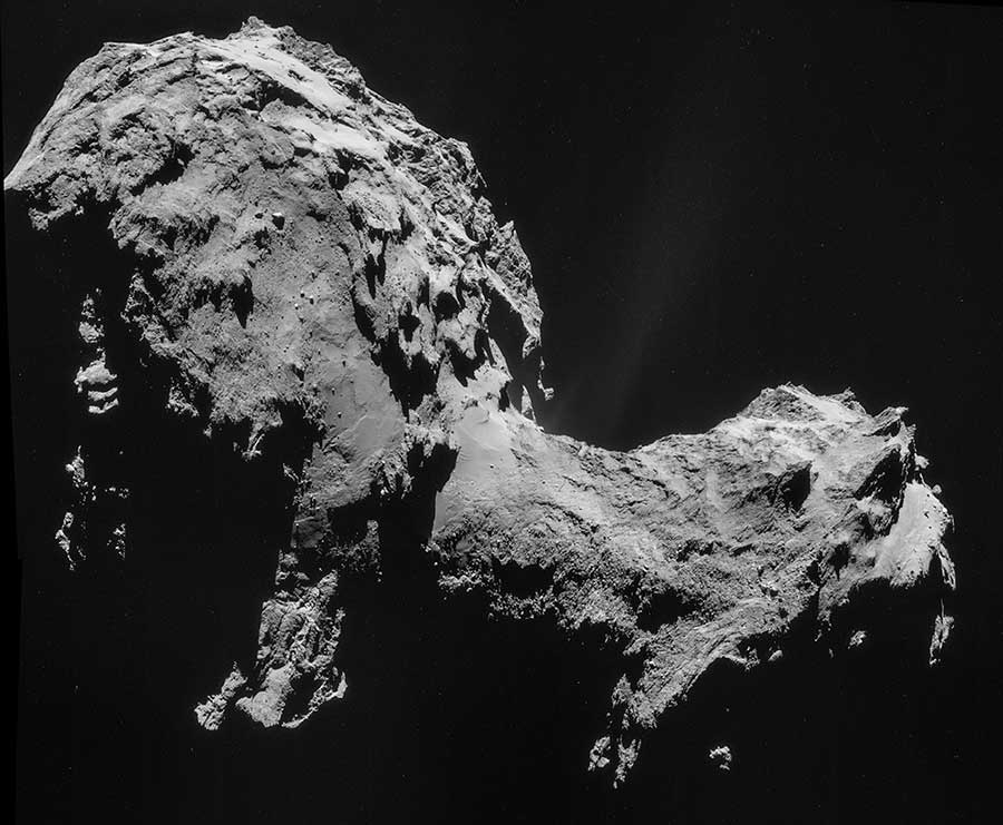 rosetta-comet-67P-NASA-
