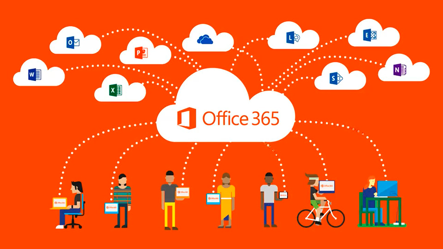 Switch-working-with-Office-365