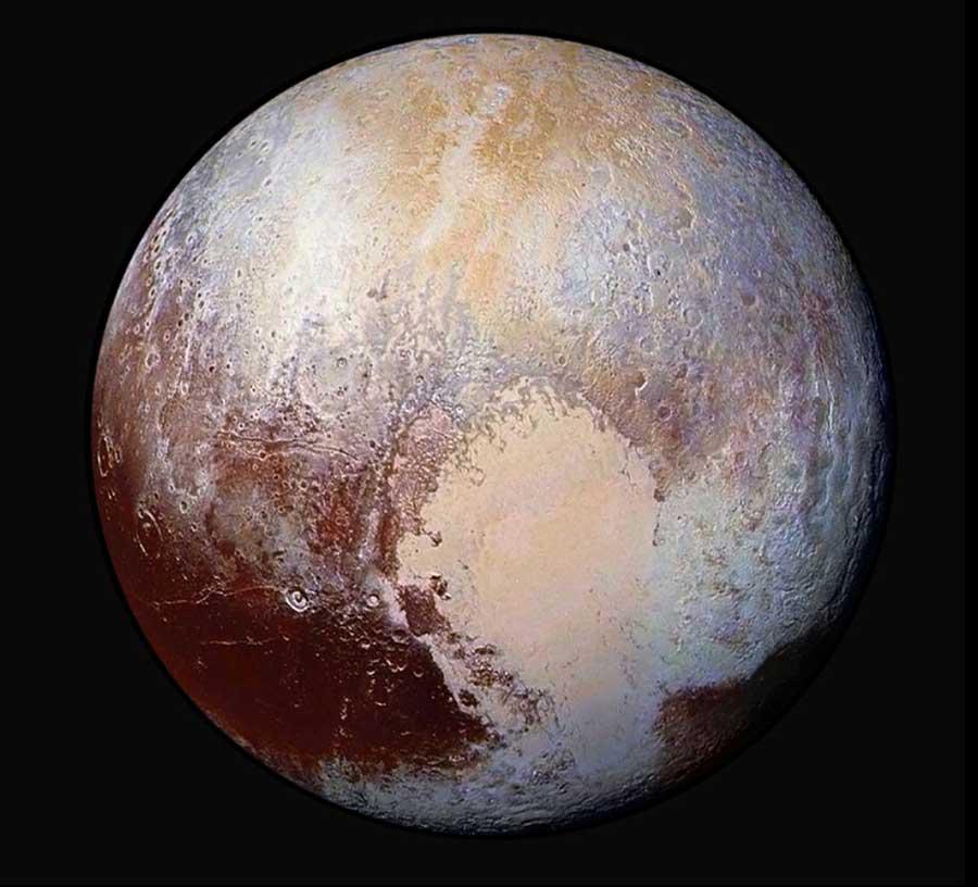 pluto-image-NASA-horizons