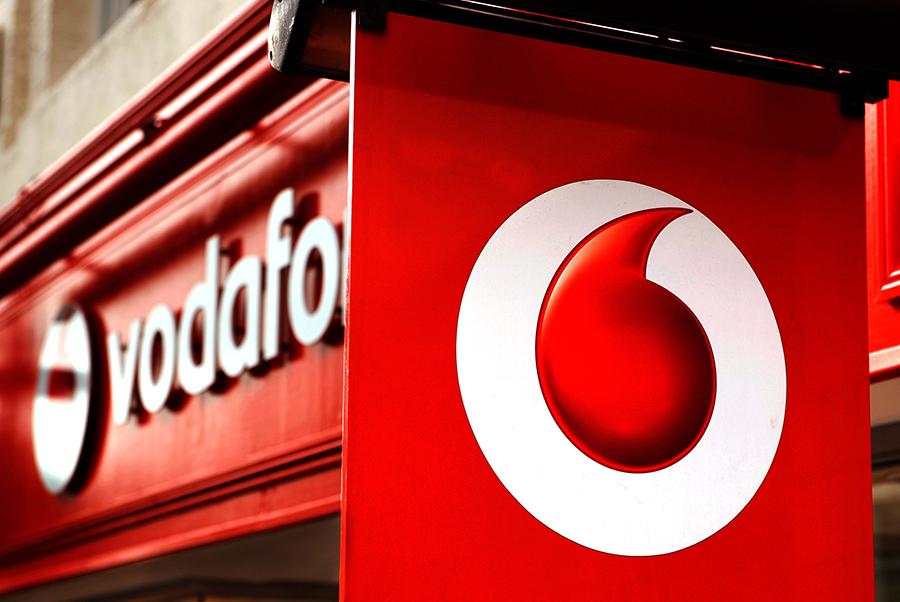 Vodafone-hacked