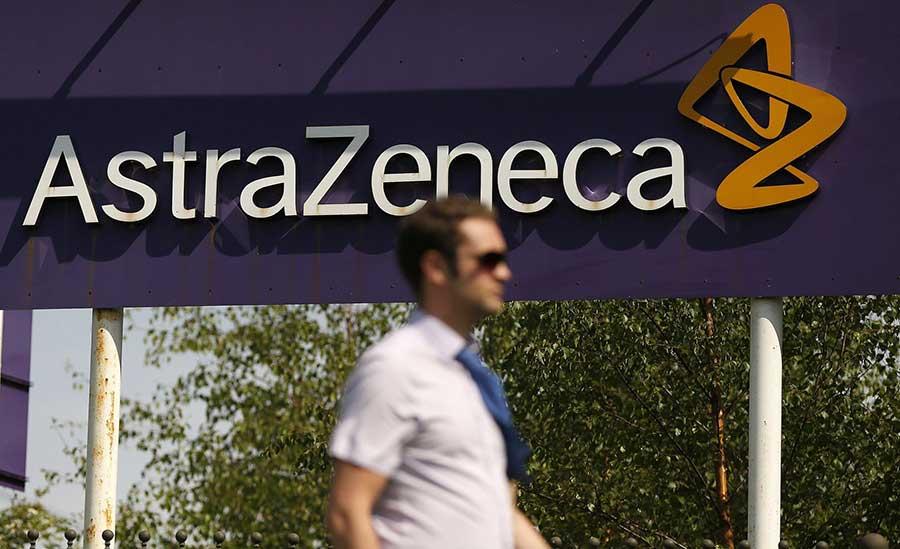 Astra-Zeneca-Tagrisso