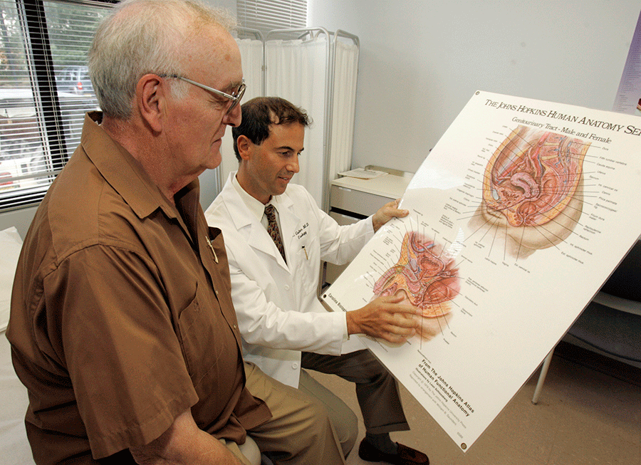 prostate-cancer-screening