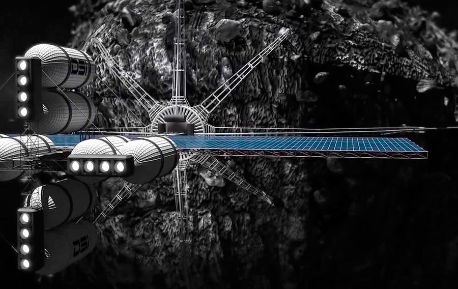 Space-Mining-Bill
