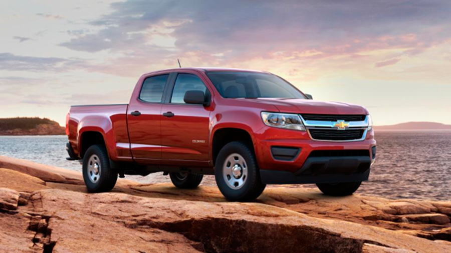Chevrolet-fuel-cell-pickup
