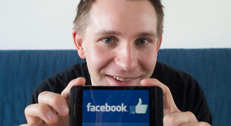 Max-Schrems-sues-Facebook