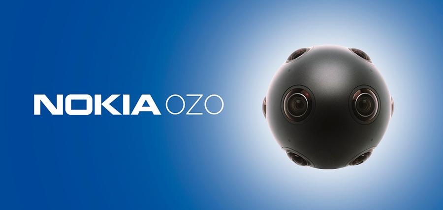 Nokia-OZO