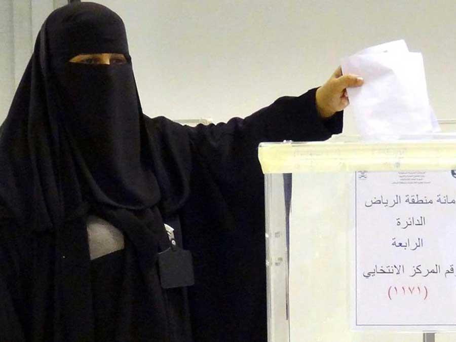 saudi-women-elected