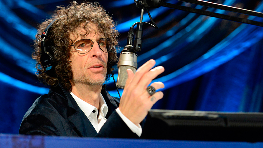 Contract renewed: The Howard Stern Show stays on air for 5 ...