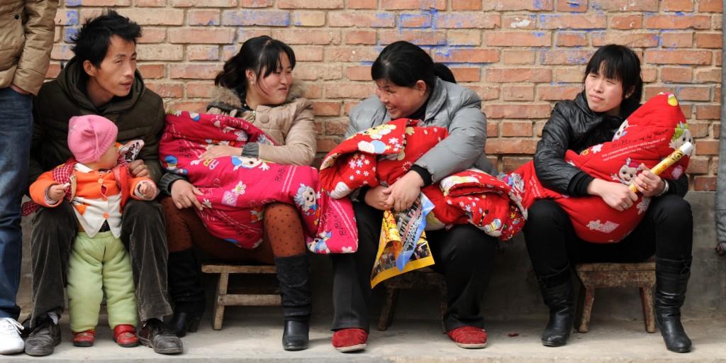 Photo: The Huffington Post/ ChinaFotoPress/ChinaFotoPress via Getty Images)
