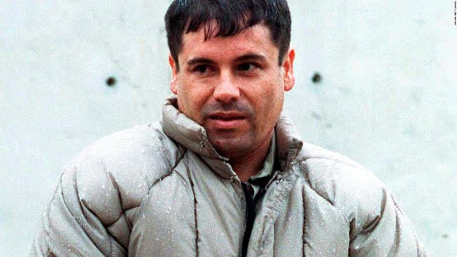 El-Chapo