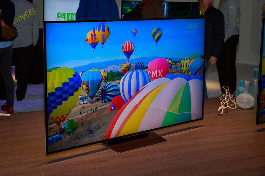 Sony-X930D-TV