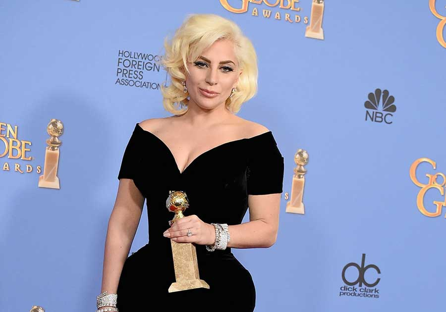 Lady-Gaga-Golden-Globes