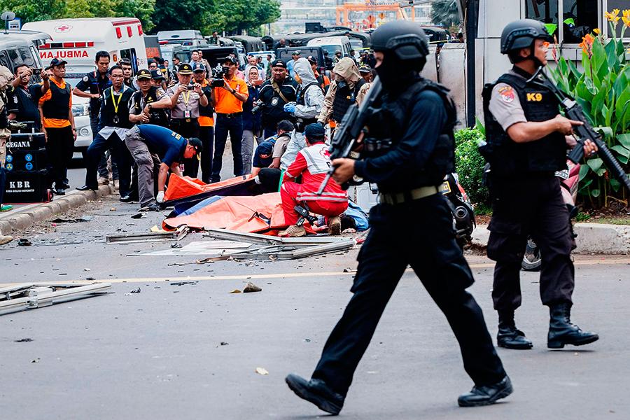 Jakarta-terrorist-attack
