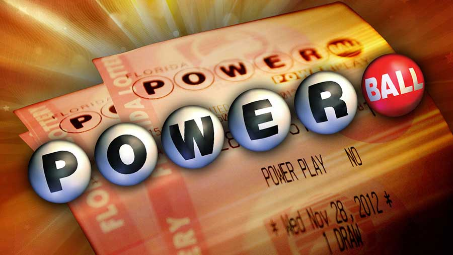 $1.5B Powerball lottery winning ticket sold in California