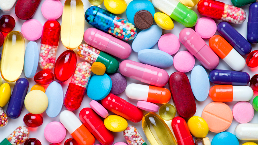Antibiotic-Efficacy