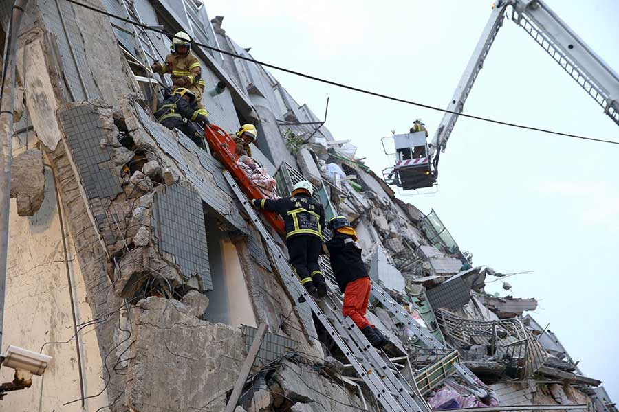 taiwan-earthquake