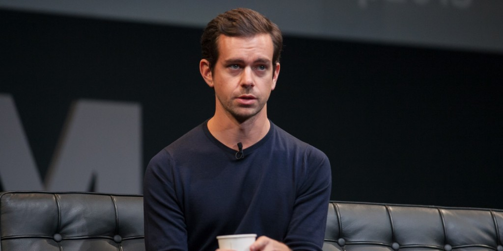 Jack Dorsey, Twitter's CEO. Photo: The Next Web