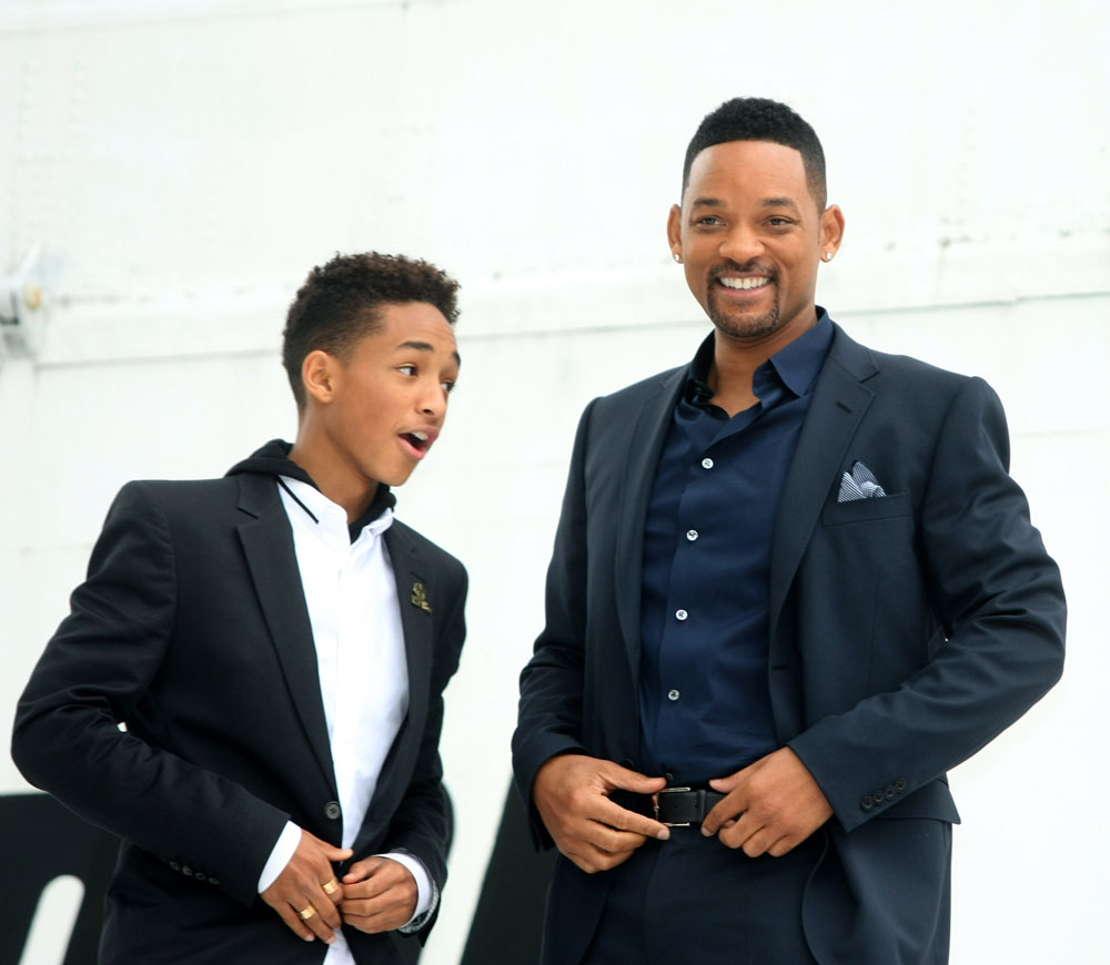 will-smith-children