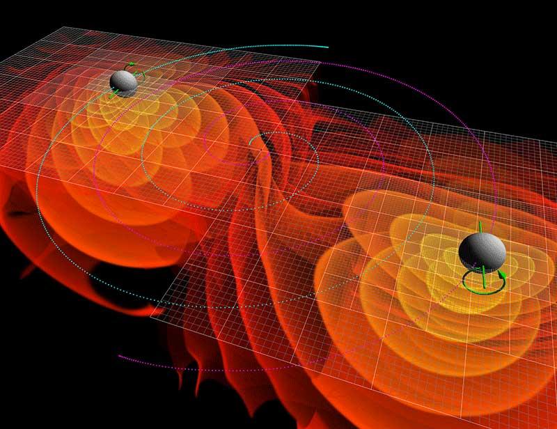 gravitational-waves-einstein