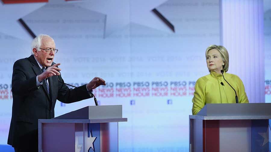 Sanders-Clinton-milwakee