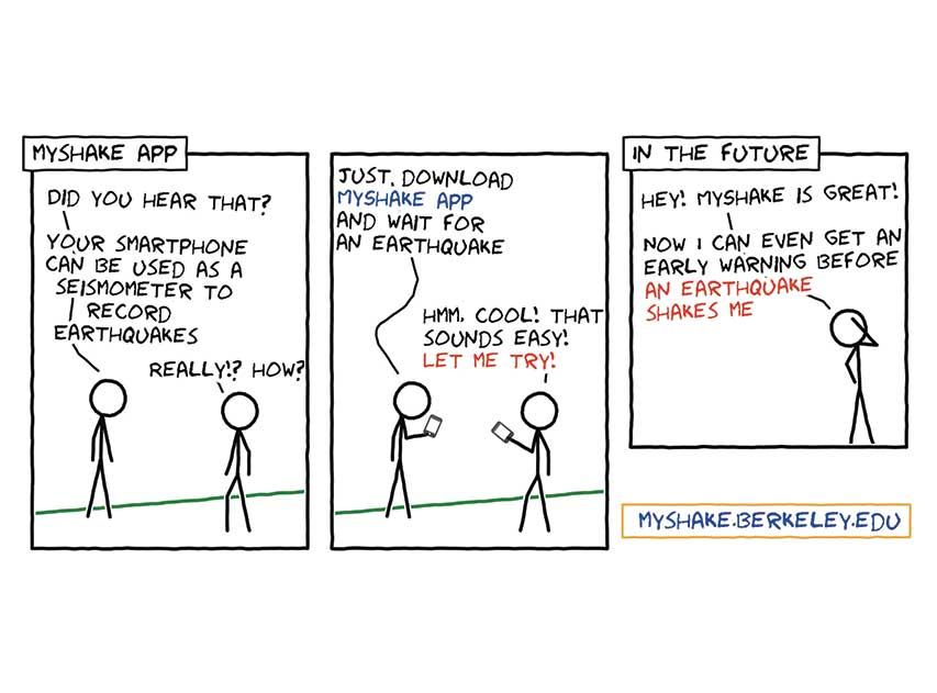 MyShake-Android-App