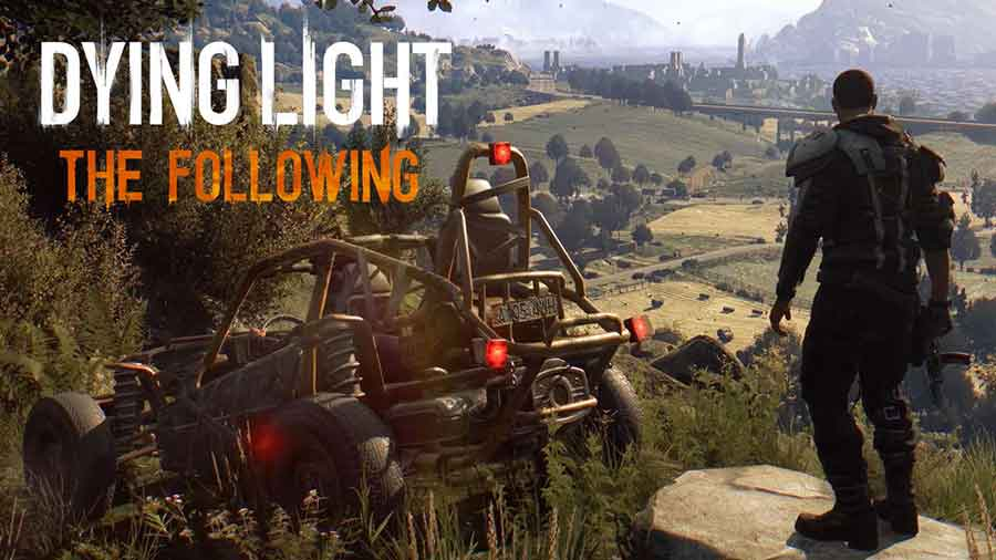 Dying Light: The following - Enhanced Edition. Photo: WCCF Tech