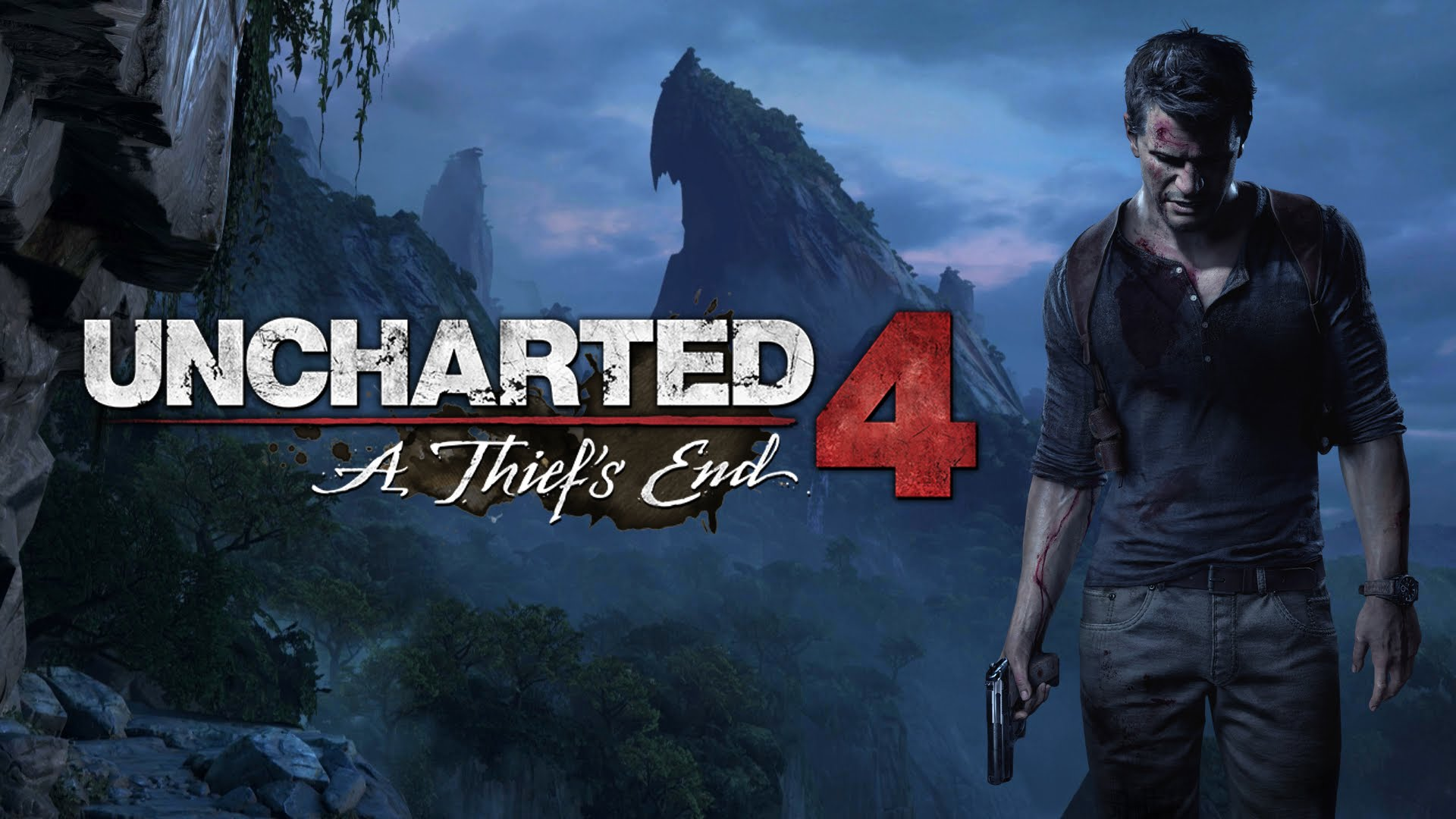 Naughty Dog apologizes for Ubisoft art in Uncharted 4 trailer