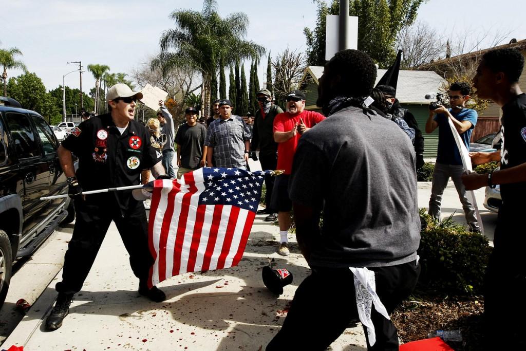 Photo: Luis Sinco/Los Angeles Times/AP