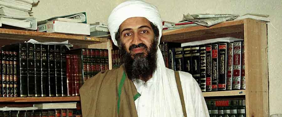 Documents written by Osama bin Laden have been declassified on Tuesday by the Office of the Director of National Intelligence. Photo credit: ABC News