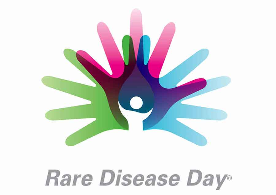 The Rare Disease Day is celebrated on the rarest of days, as the leap year's extra day in February was chosen to commemorate and give attention to rare diseases across the globe. Photo credit: IPOPI