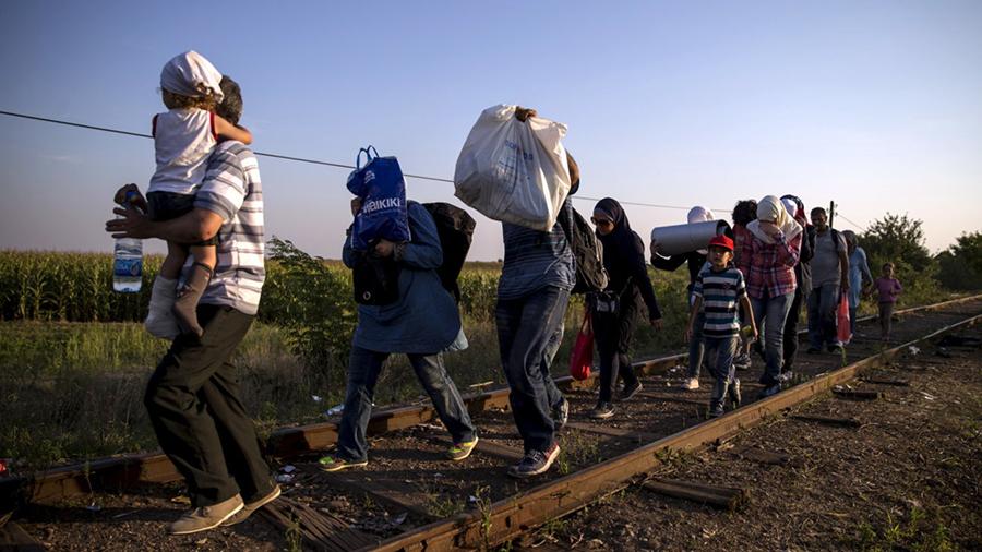 turkey-migrants-hungary-croatia