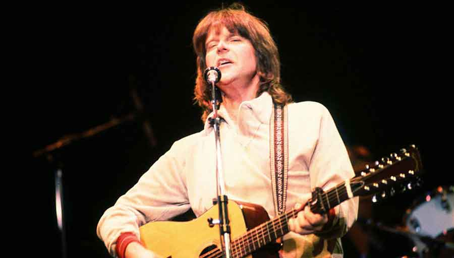 The wife of Eagles co-founder Randy Meisner, Lana Rae Meisner, died at their home from an accidental shooting from a lifted rifle in California. Photo credit: Brunch News
