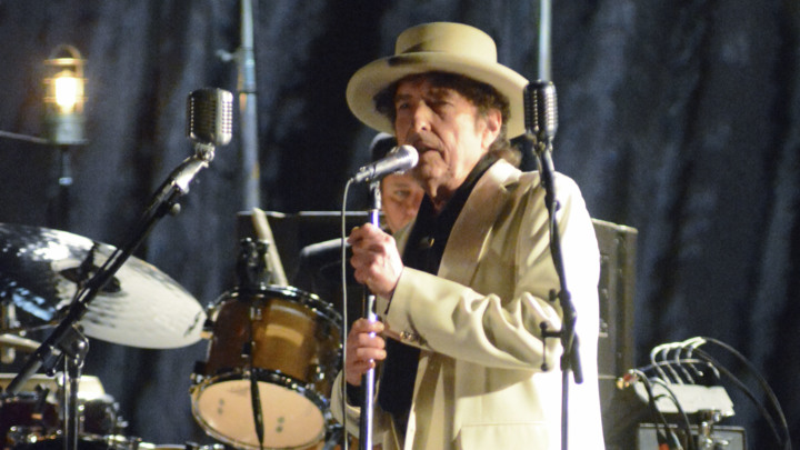 Bob Dylan coming to Woodinville in June