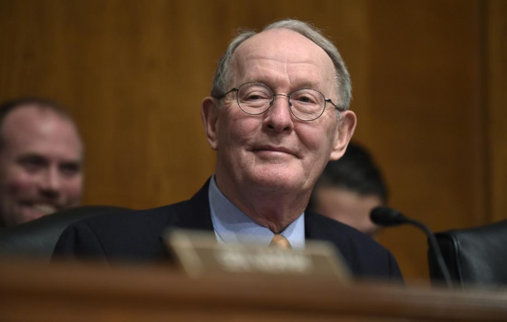 In this photo, Senate Health, Education, Labor and Pensions Committee Chairman Sen. Lamar Alexander. Credit: TIME/AP Photo/Susan Walsh, File