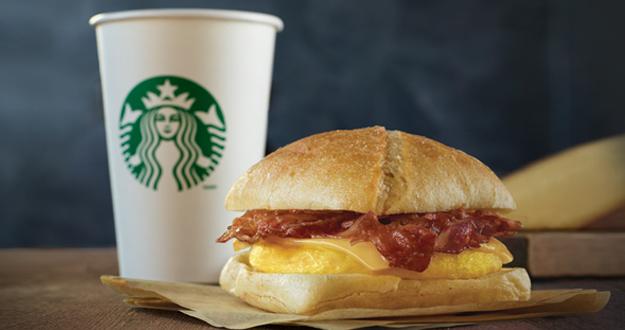 Photo: Starbucks