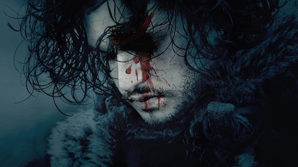 Game of Thrones Season 6 Teaser Poster. Credit: HBO